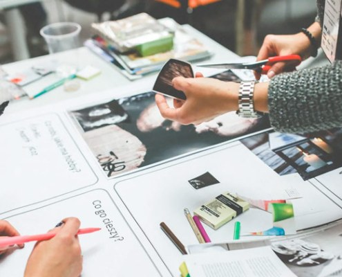 Design Your Course
