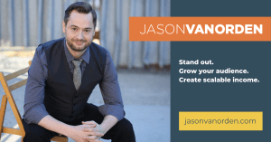 Jason Van Orden - Business Growth Coaching
