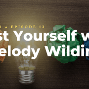 The Impact Episode 13: Trust Yourself with Melody Wilding