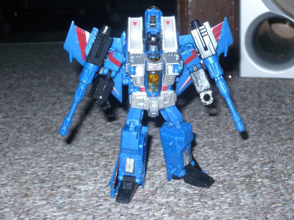 Transformers Generations Thundercracker (5/6)