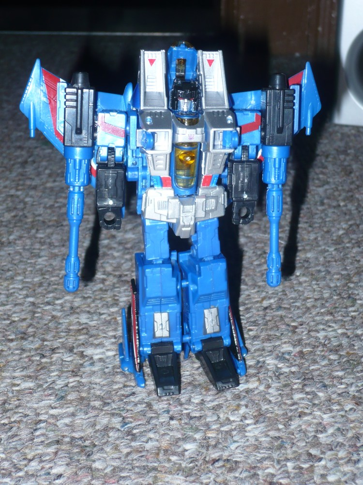 Transformers Generations Thundercracker (6/6)