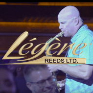 Jason Whitmore plays Légère Reeds