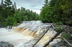 Michigan Waterfalls