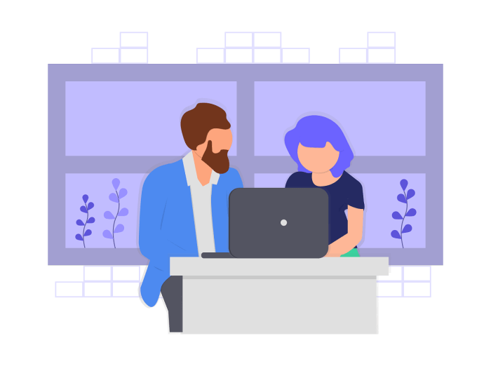 One-on-one WordPress coaching