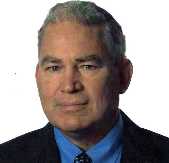 joe mcgrath author photo