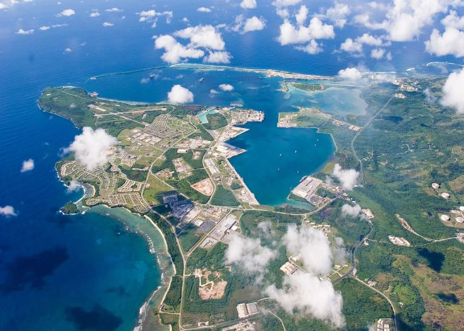 US_Navy_060920-N-0000X-001_An_aerial_view_of_U.S._Naval_Base_Guam_Sept._20,_2006._Naval_Base_Guam_supports_the_U.S._Pacific_Fleet