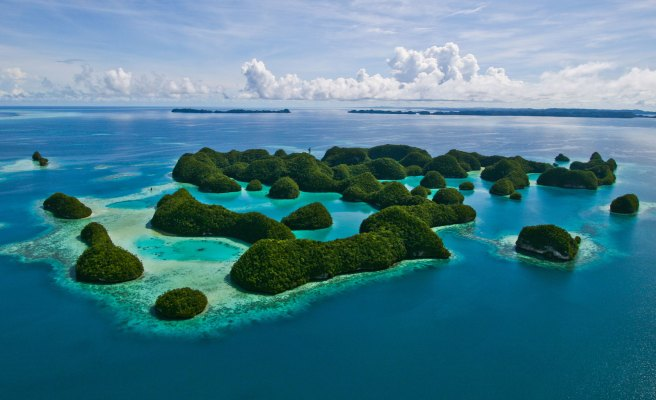 view-rock-islands-Palau