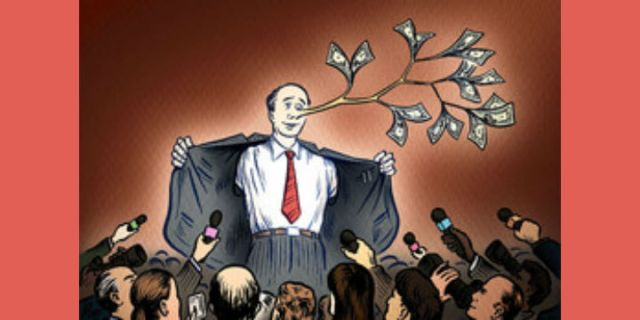 What Conflict of Interest? How Power Blinds Us to Our Flaws