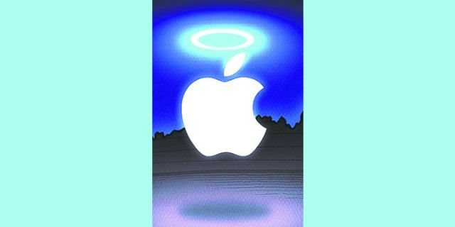 The Halo Effect: How It Polishes Apple's and Buffett's Image