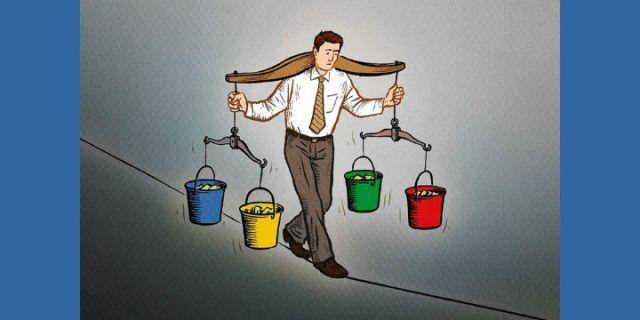 A 'Bucket List' for Better Diversification