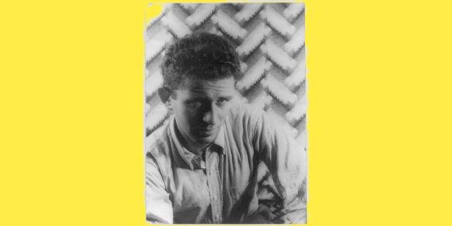 Norman Mailer and Me