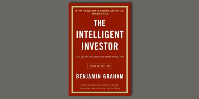 A Note on Benjamin Graham