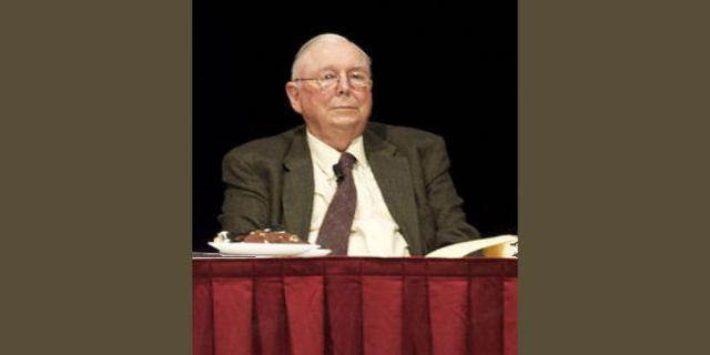 Charlie Munger: Lessons From an Investing Giant