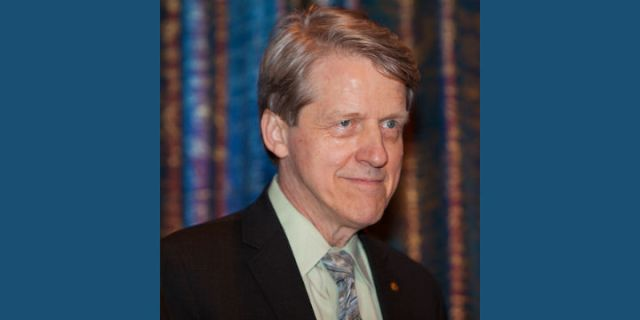 Robert Shiller on What to Watch in This Wild Market