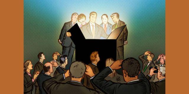 When Small Investors Make Tiny Stocks Move, Big-Time