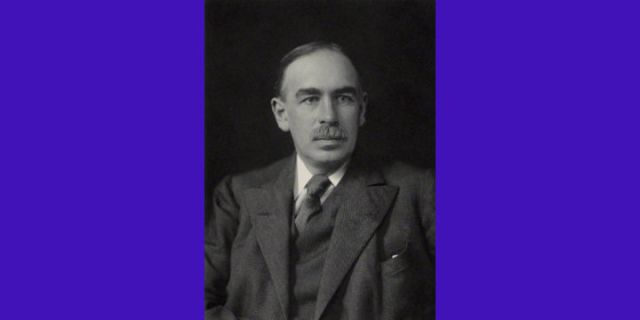 Keynes: One Mean Money Manager