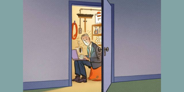Is Your Mutual Fund Hiding in the Closet?