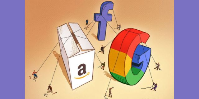 Can Big Tech Stocks Grow Without Limits?