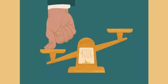 The Deal Hidden in Your 401(k)