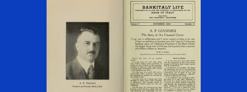 An Unlikely Hero for 1906, 1929…and Today