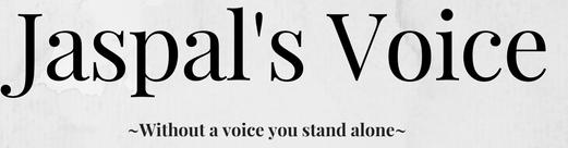 Jaspal's Voice