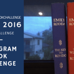 5 - Book Challenge May 2