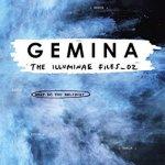 gemina book cover - November Wrap-Up