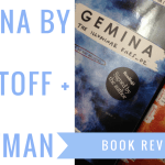 gemina review cover image 1 - November Wrap-Up
