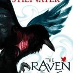 the raven boys book cover - Popular Books To Read In The New Year