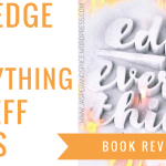 the edge of everything by jeff giles book review blog header - Singapore Haul (+ Giveaway?)