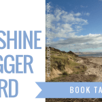 the sunshine blogger award blog header - Why Do We Own Multiple Editions of The Same Book??