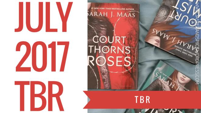 july tbr blog header - July TBR!