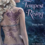 temptest rising book cover - Storytime Wednesday: Revisiting My Childhood