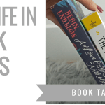 my life in book titles blog header - Storytime Wednesday: My YouTube Addiction