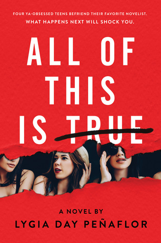 This Is All True Book Cover