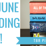 june tbr 2018 blog header - Starry Eyes by Jenn Bennett | BLOG TOUR Semi-Spoiler Review