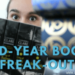 mid year book freak out 2018 header - A Non-Bookish Post For A Good Cause!