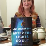 img20180729121928735935901 - Melbourne Bloggers Brunch w/ Author Lili Wilkinson