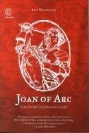 joan of arc - Melbourne Bloggers Brunch w/ Author Lili Wilkinson