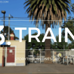 trains 13 blog header 1 - July Monthly Wrap-Up aka My Favourite Post of The Month!