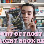 a court of frost and starlight book review 2018 - Planned Conversations (SW#18) : Therapy