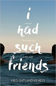 I had such friends book cover 195x300 - Top 5 YA Contemporary Must-Reads! (Oct 2019)