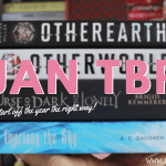 January 2019 TBR 2019 Header - Goodbye 2018! (The Best Of)