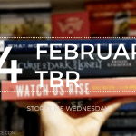 choosing my february tbr 24 blog header - 8 Student Memes To Laugh At My Pain...