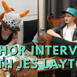 author interview with jes layton 2019 header 1 - Otherworld by Jason Segal and Kirsten Miller | Spoiler Free Book Review