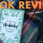 underdog spoiler free book review 2019 header - Superstitions - Poem (SW#27)