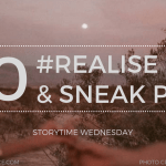 Realise 20K Story Snippet 2019 Blog Header Storytime Wednesday - My Self-Hosting Journey Continued... Self-Hosting With VentraIP.