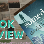 Someday by David Levithan Book Review Spoilers 2019 Header - TheYAPage Writer's Meet #7