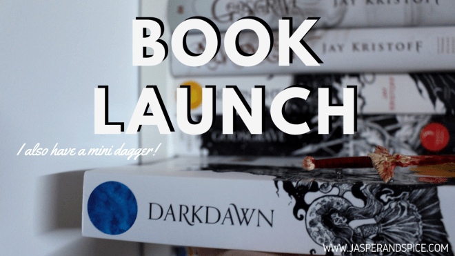 Darkdawn Melbourne Book Launch 2019 Header - Darkdawn Melbourne Book Launch!