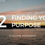 Finding your Purpose in Life 2019 Blog Header Storytime Wednesday - The Astrid Notes by Taryn Bashford | Spoiler Free Review